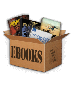 E-book Categories